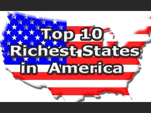 10 Bang giàu nhất Hoa Kỳ năm 2021