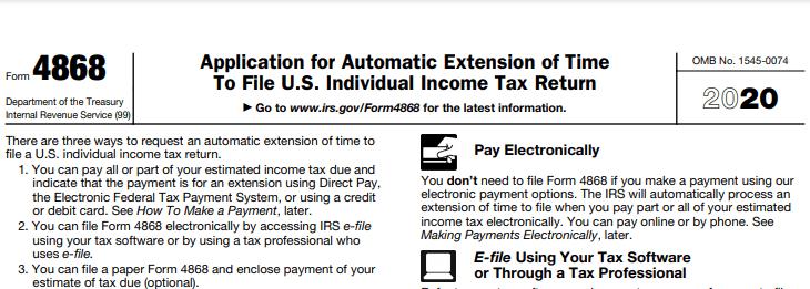 Khai thuế 2020: Điều cần biết trước hạn chót 17/05/2021