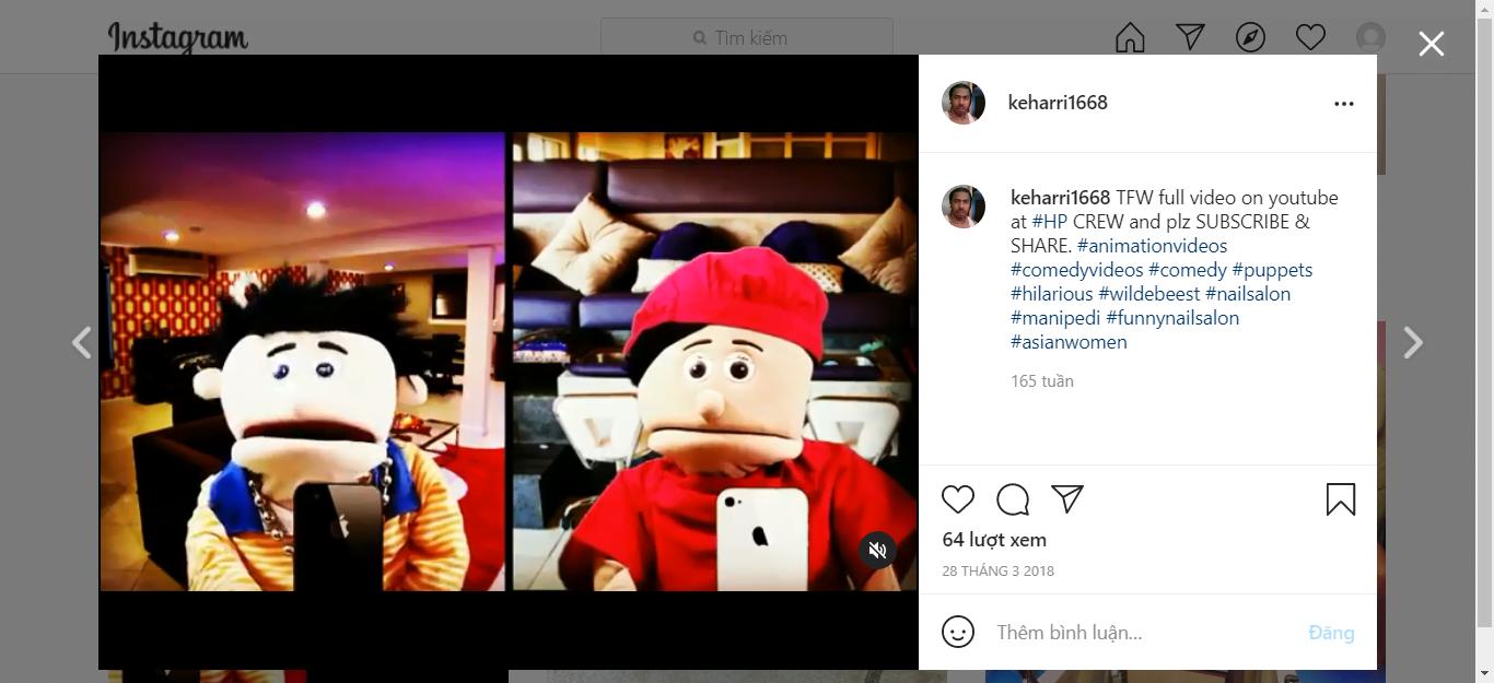 5 Mẹo viết caption để quảng cáo tiệm nail trên Instagram