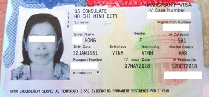 Định cư Mỹ: 4 cấp phỏng vấn thị thực cụ thể ra sao?