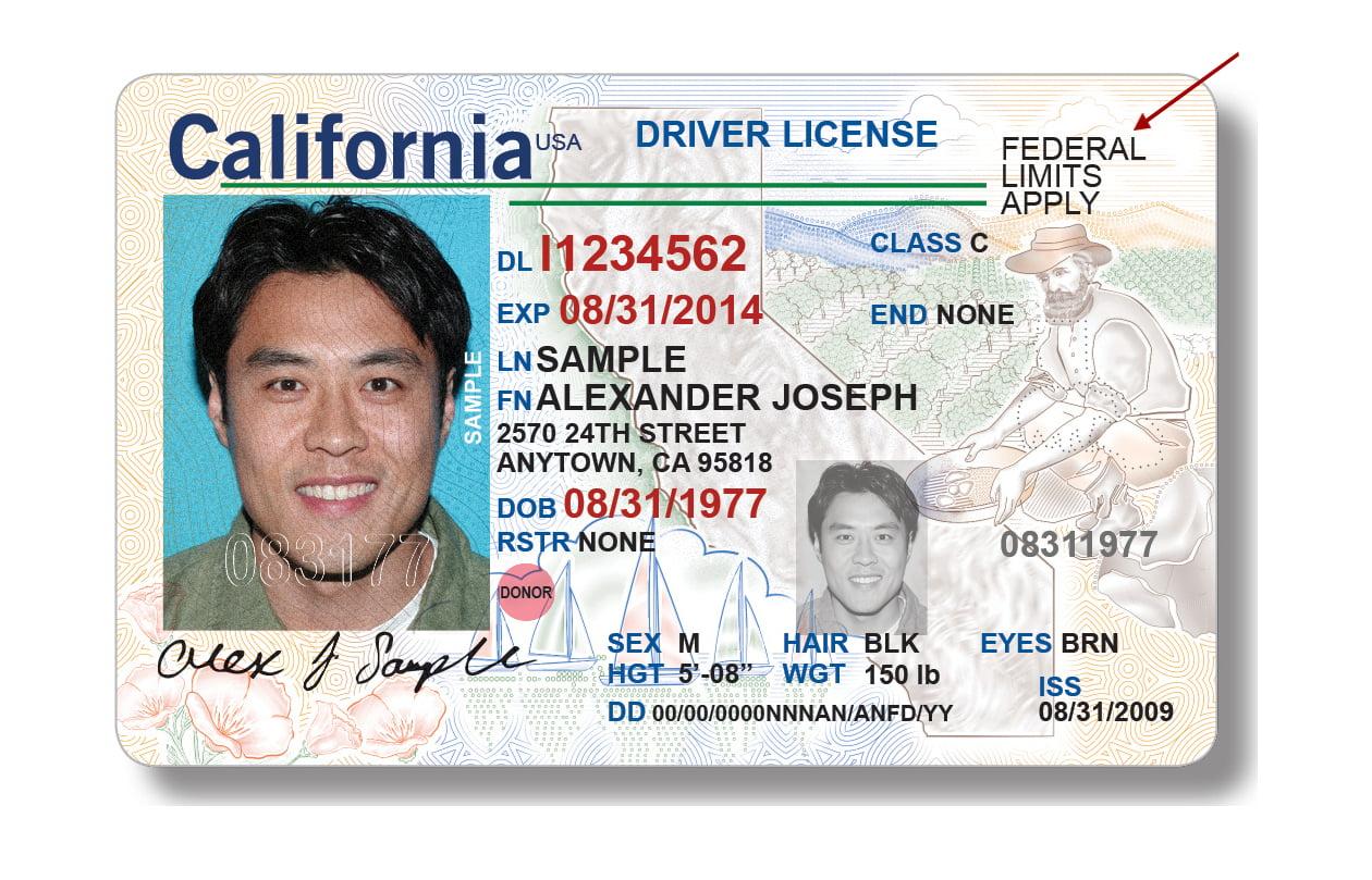 REAL ID: Có bắt buộc phải có trong 2021 hay không?