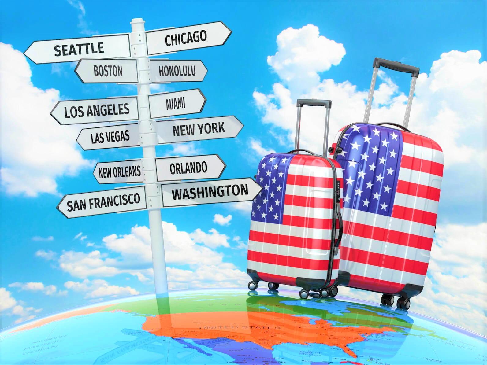 """Hành trang định cư Mỹ: Những """"gian nan"""" ít ai biết."""