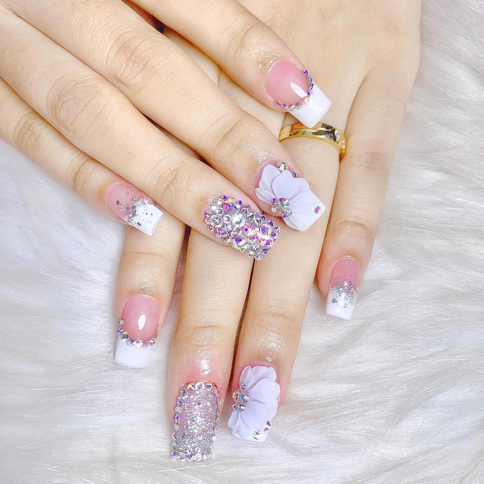 anh nail designs