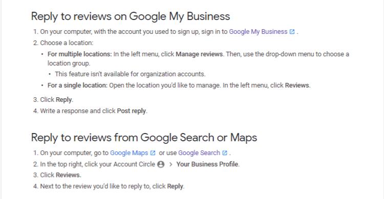 Google Reviews: 08 Thủ thuật làm là tăng điểm liền cho tiệm