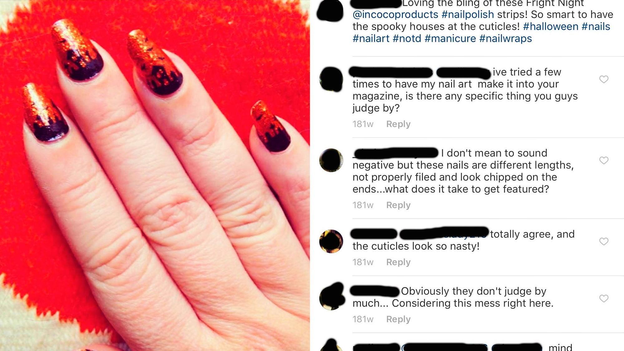 Quấy rối trên Instagram: 5 Mẹo giúp thương hiệu đối phó.