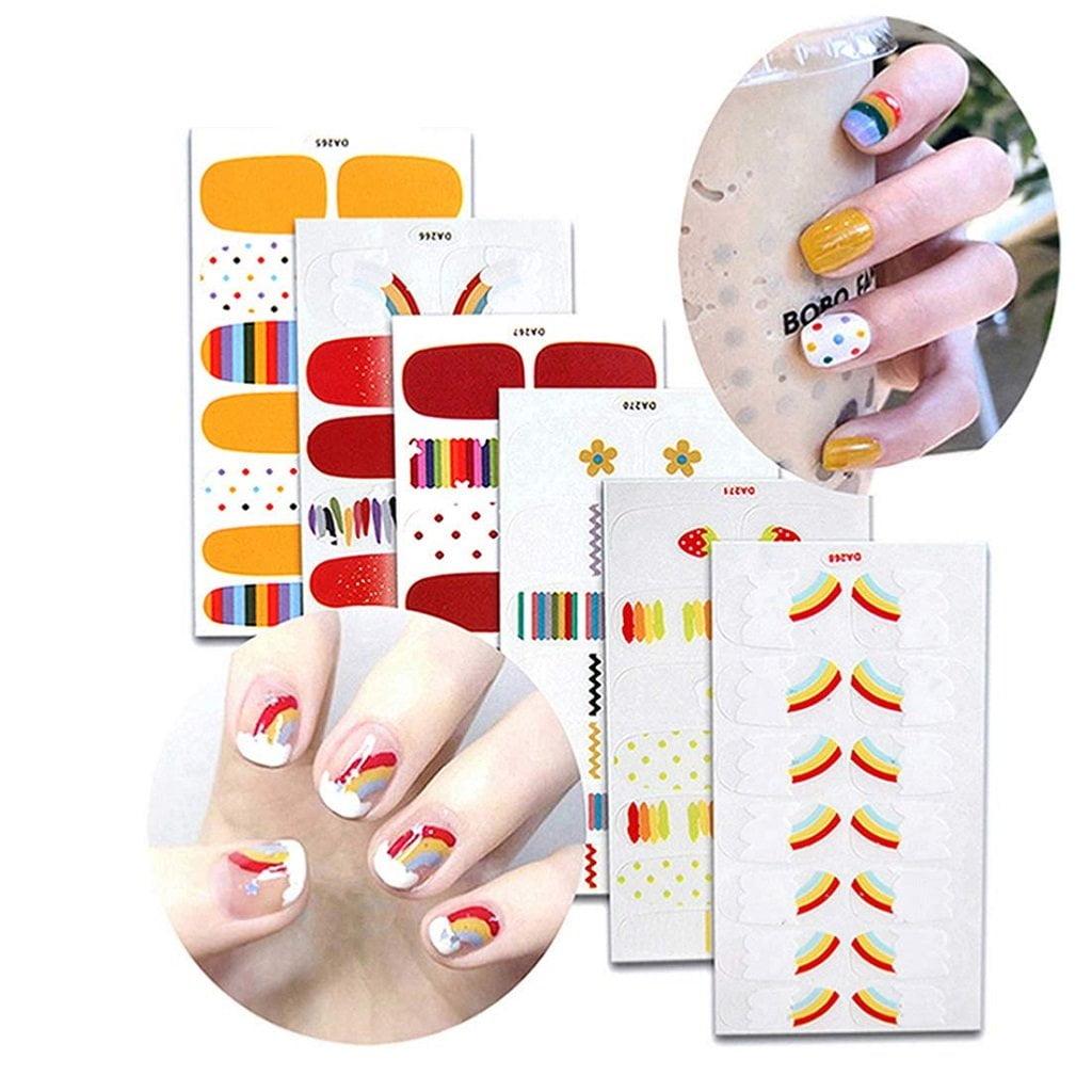 nail sticker Fexo