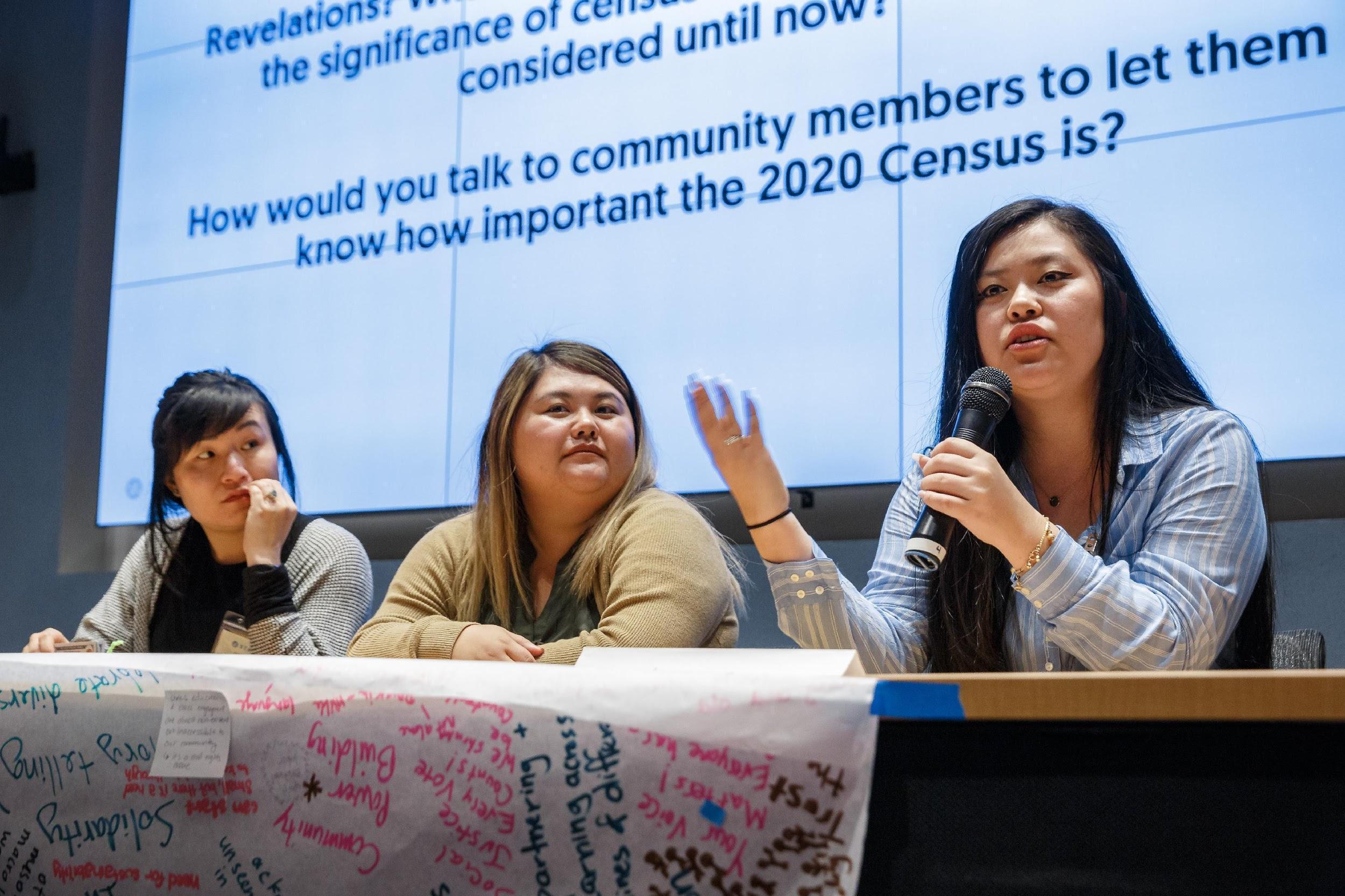 Thống kê dân số Hoa Kỳ: Tại sao Việt kiều Mỹ nên quan tâm?