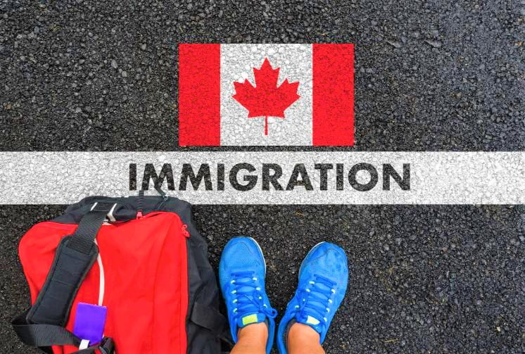"""""""Giấc mơ Mỹ"""" đã thua """"Giấc mơ Canada"""""""