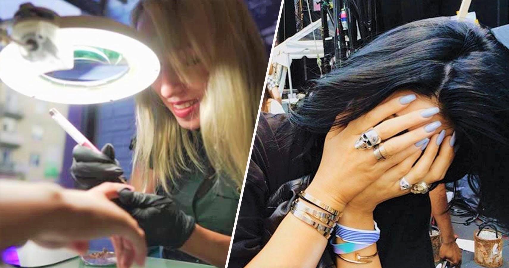 Top 11 lý do khiến thợ nail hay bỏ tiệm